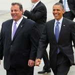 Christie denies involvement in controversial lane closures, claims he was 'misled'