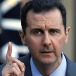 Syria War Drums again? Opposition says gov. used chemical weapons