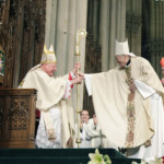 Easter Sunday Blasphemy At St. Patrick's Cathedral