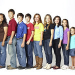 Homeschooling family puts 7 kids in college – all by age 12