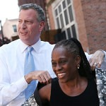 I don't normally agree with Socialists, but de Blasio is owed an apology