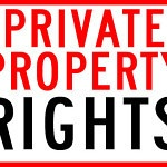 Do Americans have property rights?
