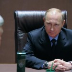 Putin: Ukraine must pre-pay for gas from June 1