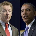 Obama's Latest War is a Gift to Rand Paul
