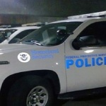 Man fired from job & called a terrorist for posting pictures of Homeland Security vehicles