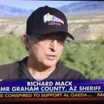 Sheriff Richard Mack Takes Your Questions LIVE Tonight at 11:PM (Click here to participate)
