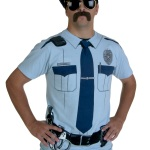 Poll: What was scarier for you this weekend, the Costumes or the Cops?