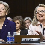 What Republicans Don't Need: A Clinton VS Warren Primary