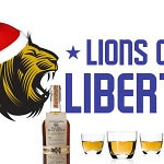 Who Was Naughty or Nice in 2014? The Lions of Liberty Review the Year in Liberty!