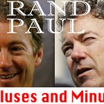 Rand Pauluses and Minuses Podcast – Presidential Announcement Edition!