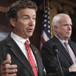Nothing Wrong with Rand Paul Using Patriot Act Debate to Raise Funds