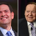 Rubio Sells Out Constitution to Win Adelson Primary