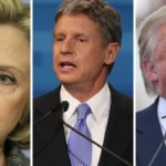 Should Gary Johnson Leverage His Influence & Endorse a Candidate?